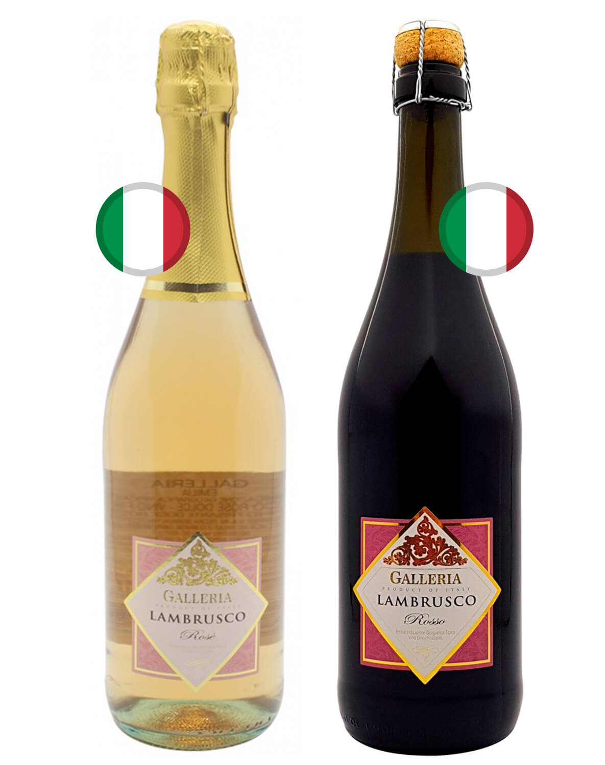 Kit Lambrusco