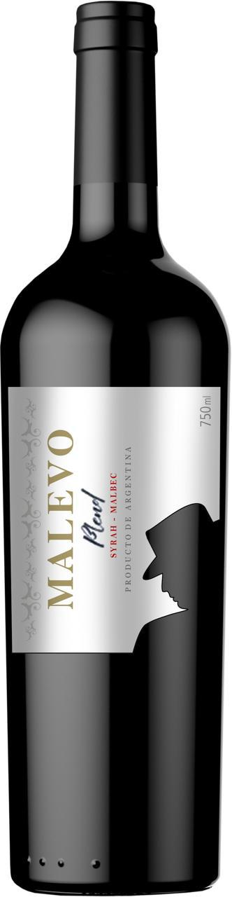 Vinho Tinto Malevo Syrah Malbec 2020