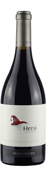 Vinho Tinto Ventisquero Herú Casablanca Pinot Noir 2016