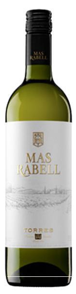 Vinho Branco Torres Mas Rabell Parellada Garnacha Blanca 2017