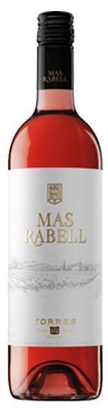 Vinho Rosé Torres Mas Rabell 2017
