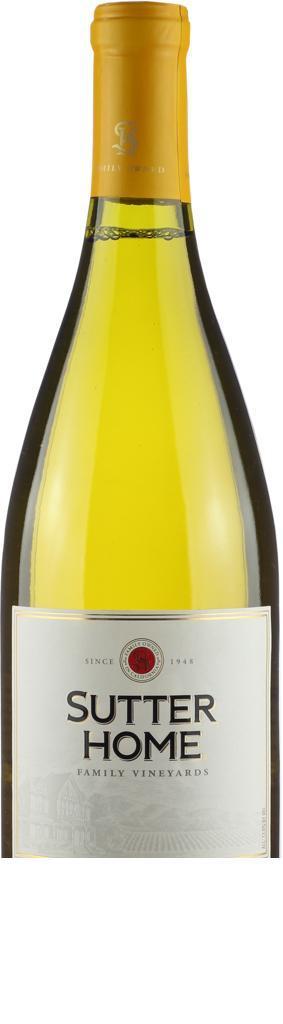 Vinho Branco Trinchero Sutter Home Chardonnay
