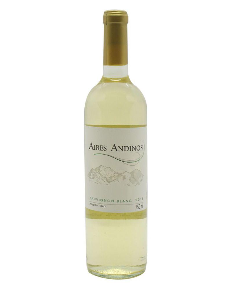 Vinho Branco Aires Andinos Sauvignon Blanc