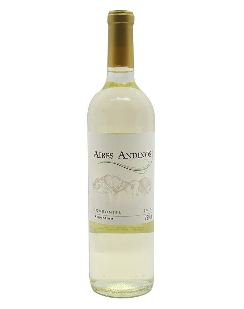Vinho Branco Aires Andinos Torrontés