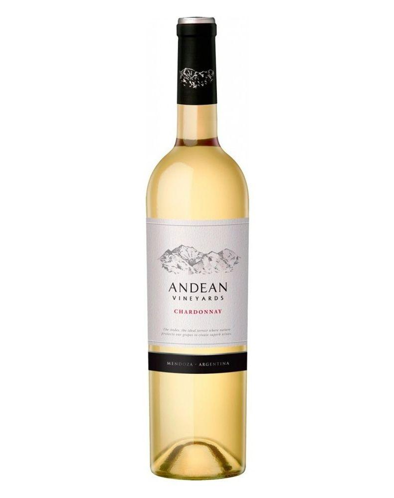Vinho Branco Andean Vineyards Chardonnay