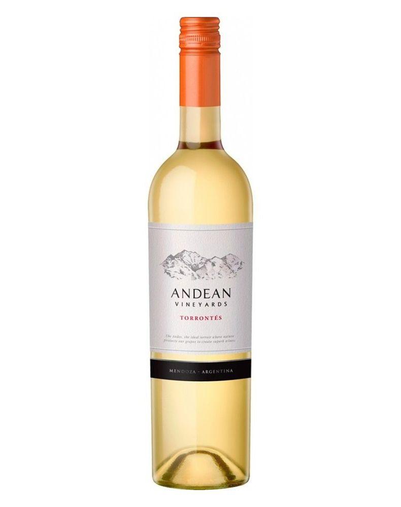 Vinho Branco Andean Vineyards Torrontés 2016
