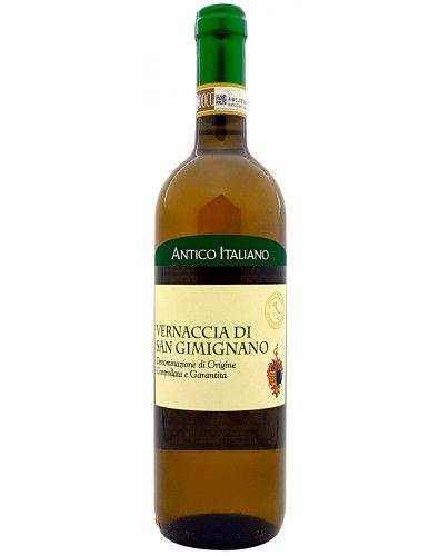 Vinho Branco Antico Italiano D.O.C.G. Vernaccia Di San Gimignano