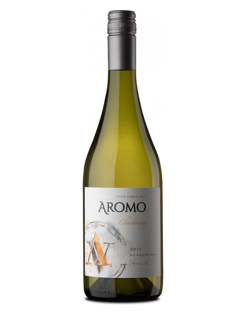 Vinho Branco Aromo Chardonnay D.O. Vale do Maule