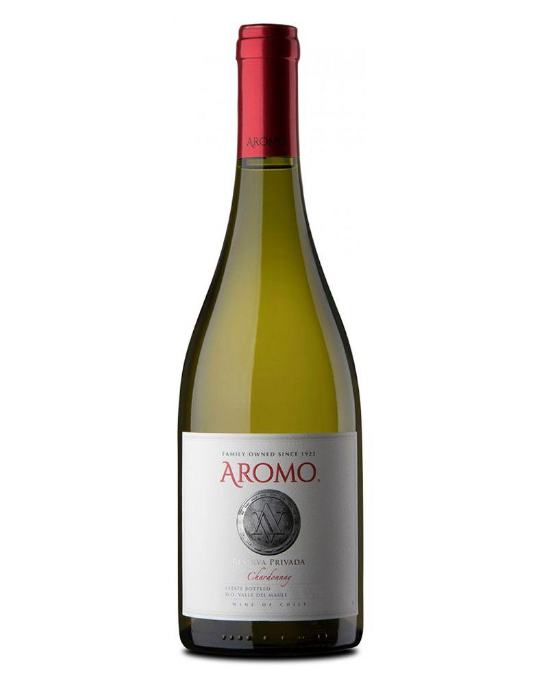 Vinho Branco Aromo Reserva Privada Chardonnay D.O. Vale do Maule
