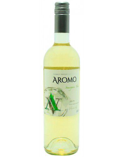 Vinho Branco Aromo Sauvignon Blanc 2018