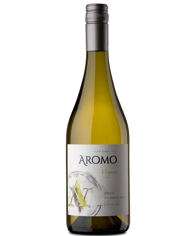 Vinho Branco Aromo Viognier 2020