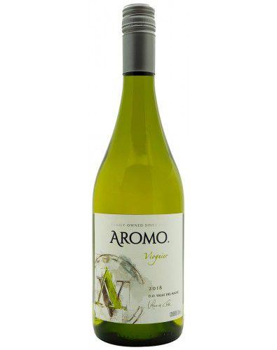 Vinho Branco Aromo Viognier