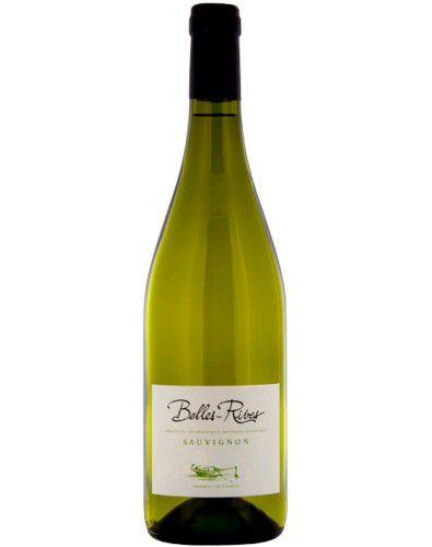Vinho Branco Belles Rives I.G.P. Sauvignon Blanc 2016