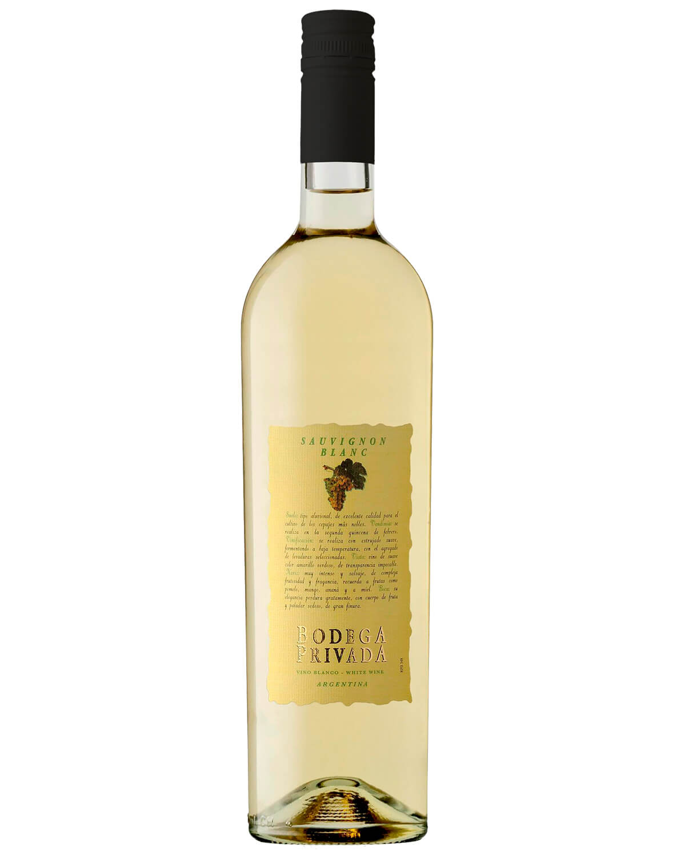 Vinho Branco Bodega Privada Sauvignon Blanc 2020