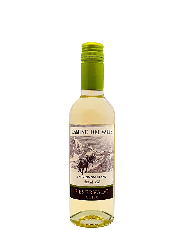 Vinho Branco Camino Del Valle Reservado Sauvignon Blanc 2018