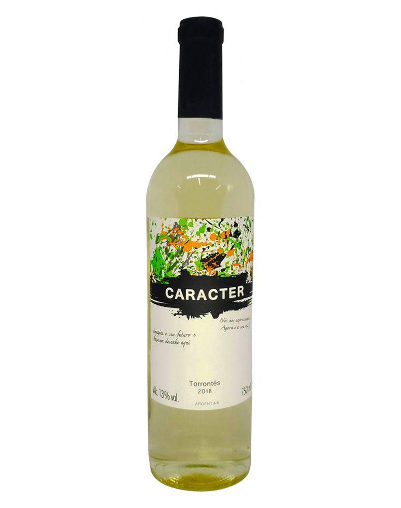 Vinho Branco Caracter Torrontes