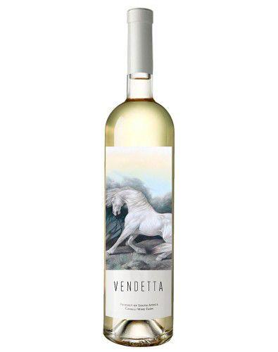 Vinho Branco Cavalli Vendetta 2016