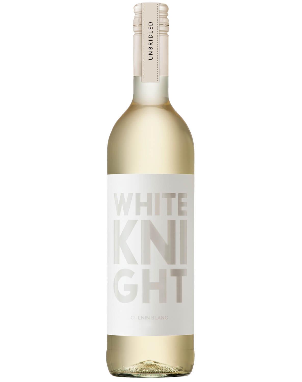 Vinho Branco Cavalli White Knight 2014