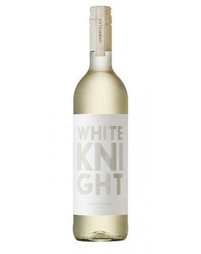 Vinho Branco Cavalli White Knight