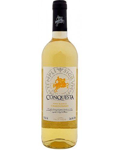 Vinho Branco Conquesta Chardonnay 2017