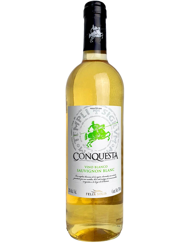 Vinho Branco Conquesta Sauvignon Blanc 2018
