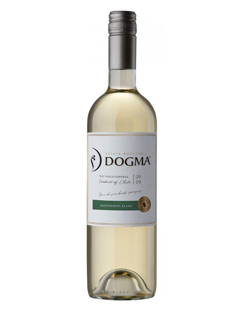 Vinho Branco Dogma Sauvignon Blanc D.O. Vale Central