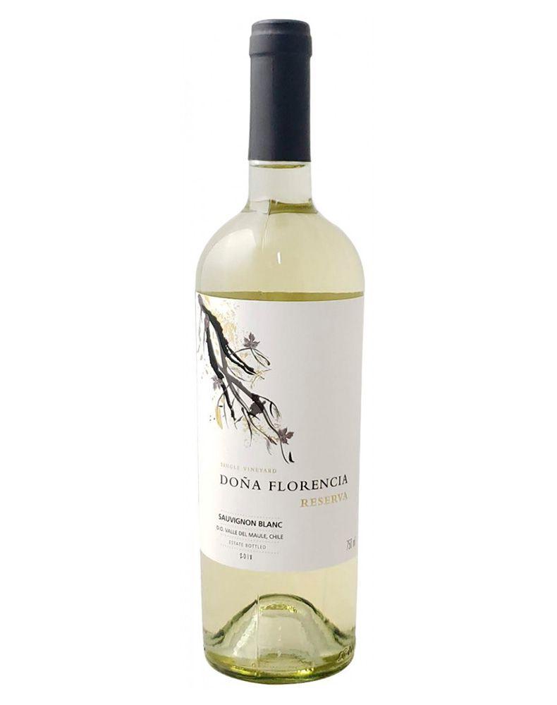 Vinho Branco Doña Florencia Reserva Sauvignon Blanc D.O. Vale do Maule