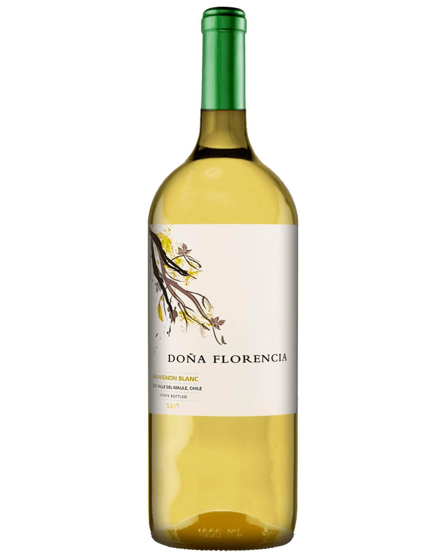 Vinho Branco Doña Florencia Sauvignon Blanc 2019