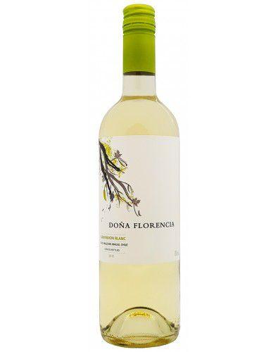 Vinho Branco Doña Florencia Sauvignon Blanc D.O. Vale do Maule