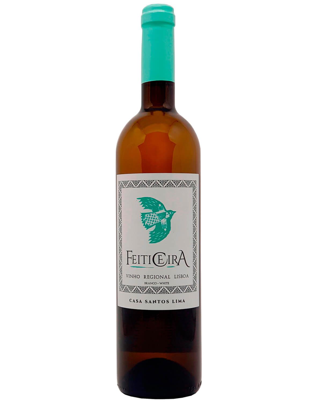 Vinho Branco Feiticeira 2018