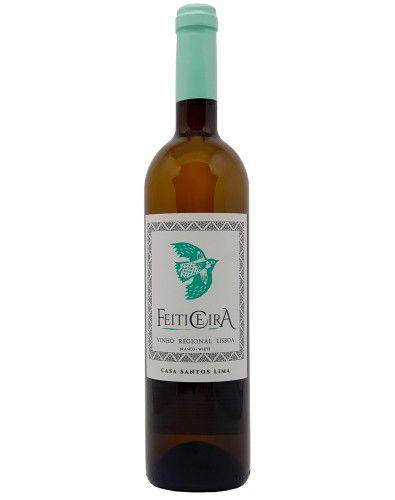 Vinho Branco Feiticeira 2017