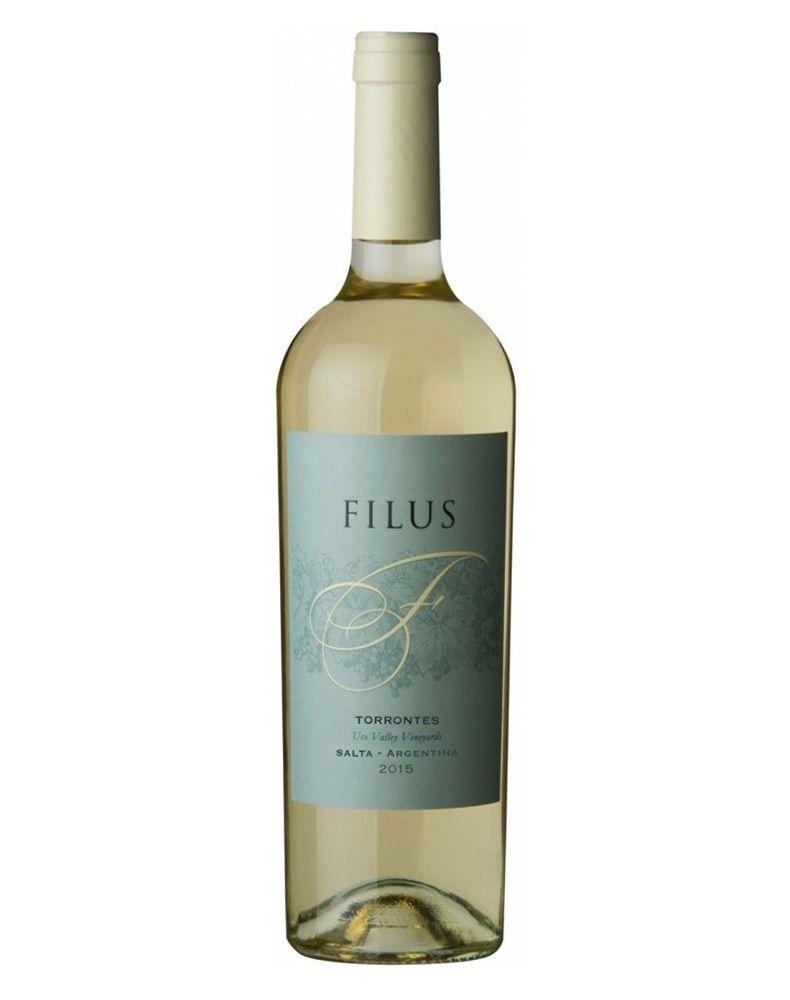 Vinho Branco Filus Torrontés 2015