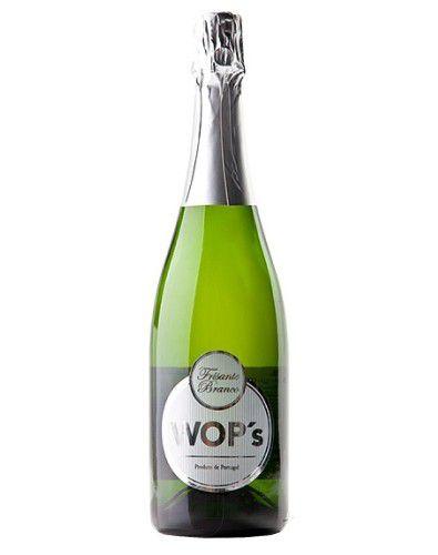 Vinho Branco Frisante Wop's I.G.P. Lisboa