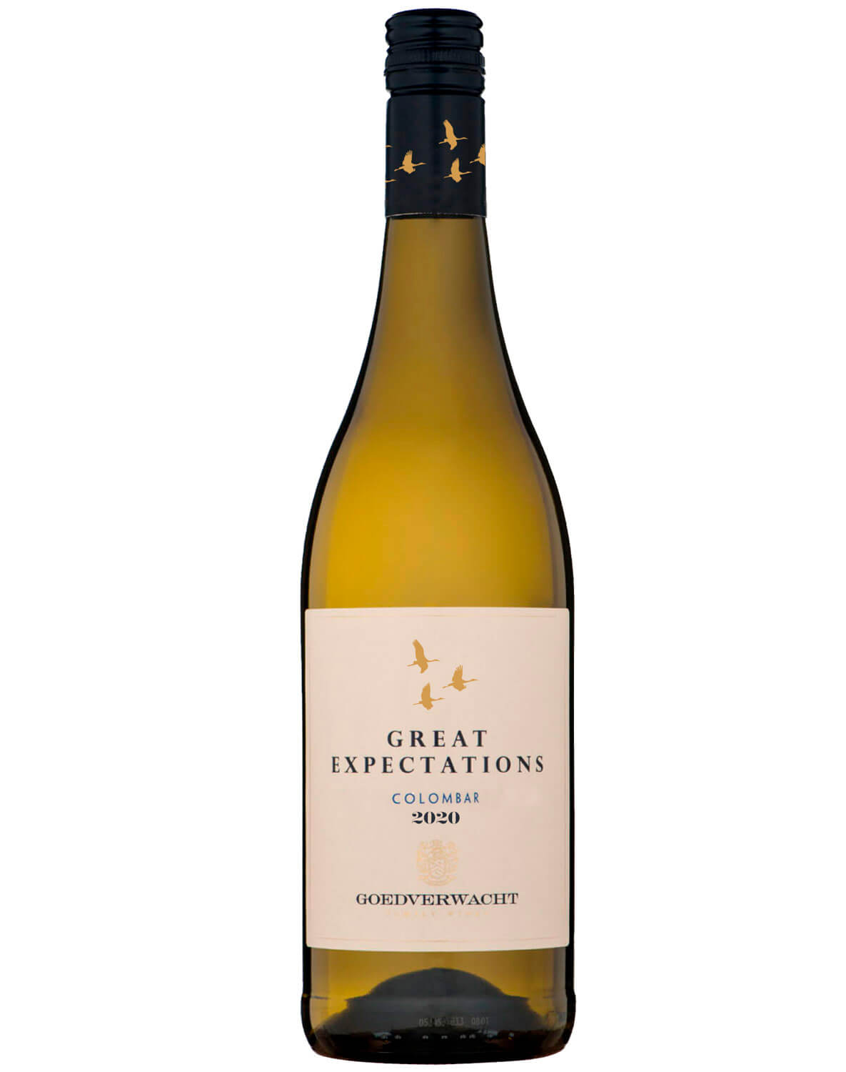 Vinho Branco Great Expectations Colombar 2020