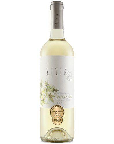 Vinho Branco Kidia Sauvignon Blanc