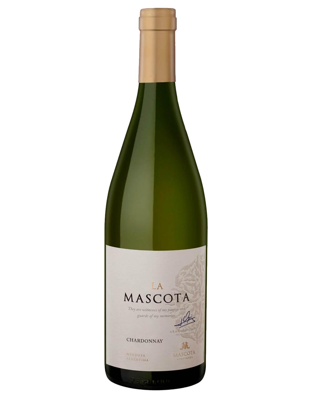 Vinho Branco La Mascota Chardonnay 2016