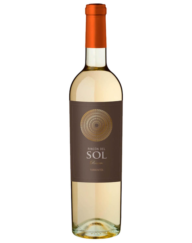 Vinho Branco Rincón Del Sol Reserve Torrontés 2016