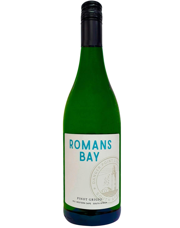 Vinho Branco Romans Bay Pinot Grigio