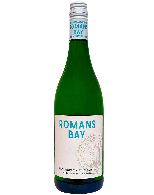 Vinho Branco Romans Bay Sauvignon Blanc 2020