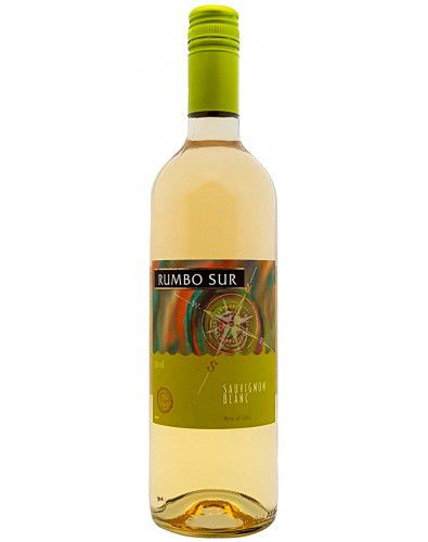Vinho Branco Rumbo Sur Sauvignon Blanc