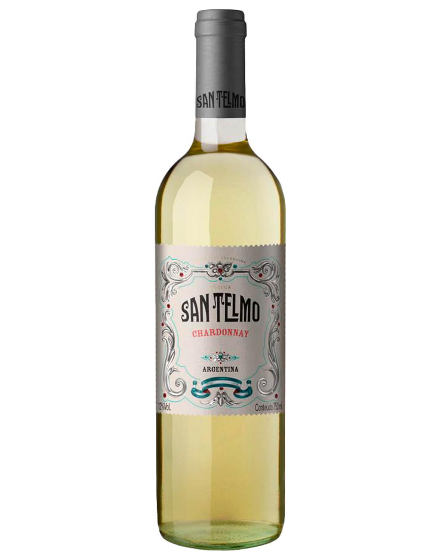 Vinho Branco San Telmo Chardonnay 2019