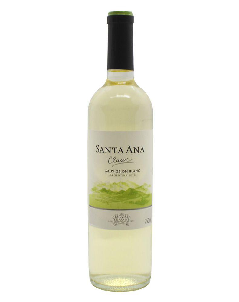 Vinho Branco Santa Ana Classic Sauvignon Blanc 2018