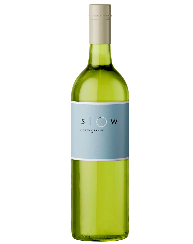 Vinho Branco Slow Chenin Blanc 2020
