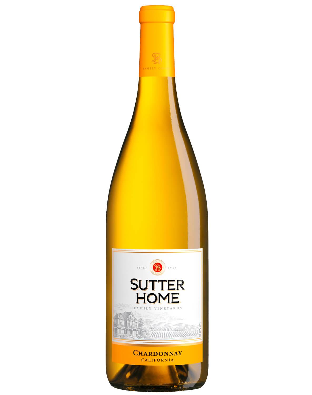 Vinho Branco Sutter Home Chardonnay