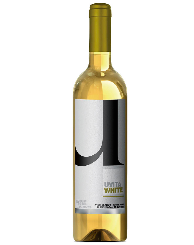 Vinho Branco Uvita I.P. Mendoza 2018