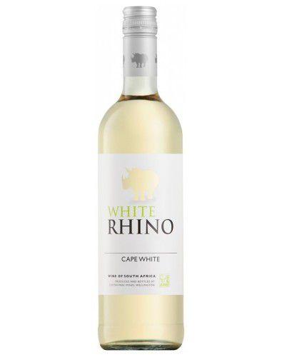 Vinho Branco White Rhino Cape White