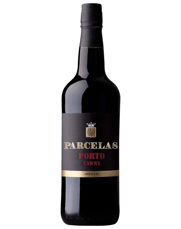 Vinho Do Porto Tawny Parcelas Tinto Doce Licoroso