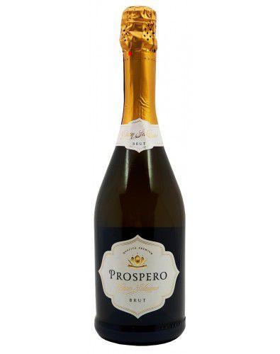 Vinho Espumante Branco Brut Prospero