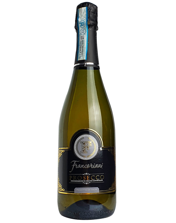 Vinho Espumante Branco Prosecco Francoriani D.O.C. 2017