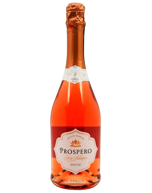 Vinho Espumante Rosé Sec Prospero